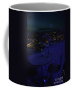 Reflections Table With A View Coffee Mug
