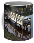 Reflective Perspective Coffee Mug