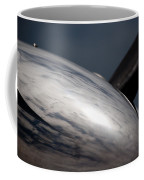 Reflective Power Coffee Mug