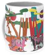 Reflective Protector Coffee Mug