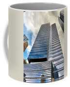 Reflective Self Coffee Mug