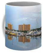 Reflective Sunday Morning Coffee Mug