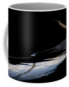 Reflective Wing-let  Coffee Mug
