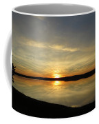 Reflector-set Coffee Mug