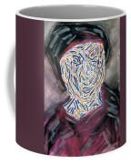 Refugee Europe -99 Coffee Mug
