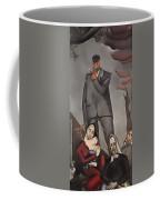Refugees Coffee Mug