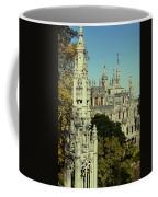 Regaleira Palace I Coffee Mug