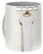 Regency Gown Coffee Mug