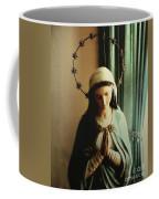 Regina Coeli Coffee Mug