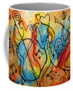 Regtime 2 Coffee Mug