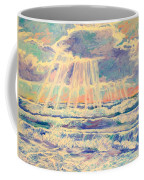 Rehoboth Light Coffee Mug