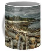 Reid Beach Coffee Mug