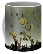 Rejoice Two Coffee Mug