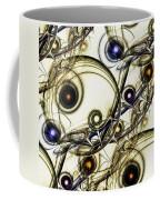 Rejuvenation Coffee Mug by Anastasiya Malakhova