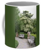 Relax In The Park Coffee Mug