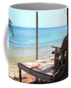Relax Porch Coffee Mug