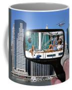 Relaxation Ny Style Coffee Mug