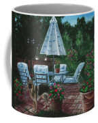 Relaxing Place Coffee Mug