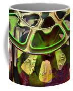 Relic Of 42 Coffee Mug