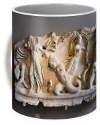 Relief Depicting Gigantomachy Coffee Mug by Artur Bogacki