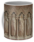 Religious Relief Coffee Mug