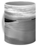Remains Of The Storm Coffee Mug
