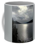 Remants Of Sunshine Coffee Mug