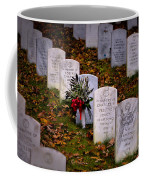 Remember Our Dead Coffee Mug