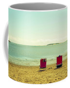 Remember Summer Coffee Mug