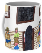 Remember When Teachers Were Nuns  Coffee Mug