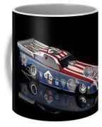 Remembering 9 11 Coffee Mug