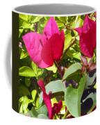 Remembering Magenta Coffee Mug