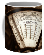 Remembering Mail Coffee Mug