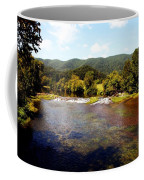 Remembering Mendota Coffee Mug by Karen Wiles