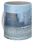 Remembering The Farm Coffee Mug