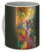 Remembering Yotvata Coffee Mug
