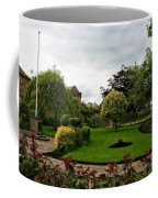 Remembrance Park - In Bakewell Town Peak District - England Coffee Mug