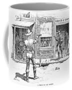 Remington: Duel Coffee Mug