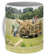 Reminiscences Days Shipshewana Coffee Mug