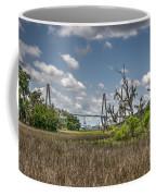 Remleys Point Bridge View Coffee Mug