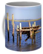 Remnants Coffee Mug