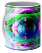 Remote Viewing Coffee Mug