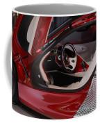 Renault Dezir Coffee Mug