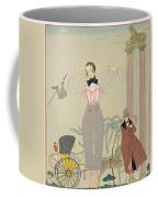 Rendez-vous  Coffee Mug