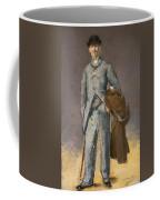 Rene Maizeroy Coffee Mug