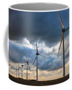Renewable Energy Coffee Mug