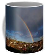 Renewed Hope Coffee Mug by Nancy Pauling