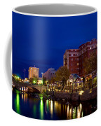 Reno At Twilight Coffee Mug