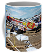 Reno Races 6 Coffee Mug