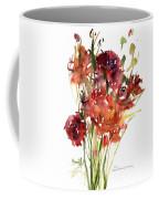 Renoncules Coffee Mug